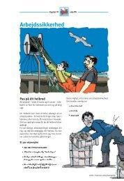 Kapitel 11 - Arbejdssikkerhed (pdf - 2,4Mb) - Fiskericirklen