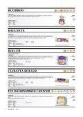 Opskrifter og andet info for dig med madallergi - Page 4