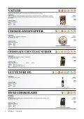 Opskrifter og andet info for dig med madallergi - Page 6