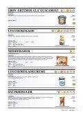 Opskrifter og andet info for dig med madallergi - Page 7
