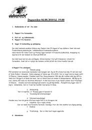 Referat af bestyrelsesmøde den 04.08.2010 - Skawdyk