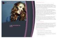 MyBeautyBox brochure forår 2013