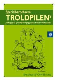 TROLDPILENS - Københavns Kommune