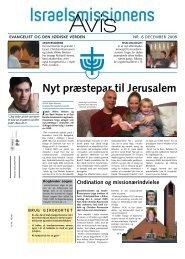 06/2008 - Israelsmissionen