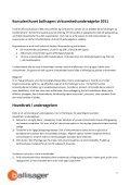 Konsulenthuset ballisagers virksomhedsundersøgelse 2011 - Page 2