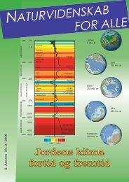 Jordens klima – fortid og fremtid