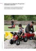 Massey Ferguson katalog 2012/2013 - AGCO Danmark A/S - Page 2