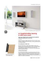 SA exact introduktion.pdf - System Audio