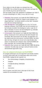 Hva du bør vite om - Roche i Norge - Page 5