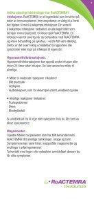 Hva du bør vite om - Roche i Norge - Page 7