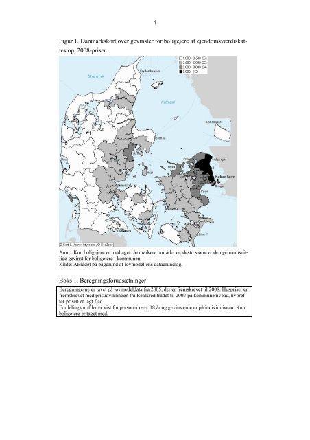 28. februar 2008 Skattestoppet på ejerboliger koster over ti mia. kr. i ...