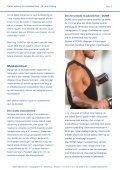 Derfor oplever du muskelømhed - Page 2