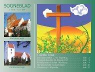 1. marts 09 - Karlslunde-Karlstrup Pastorat: index