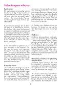 Radio-meterpanel Brugerhåndbog - TNS Gallup - Page 4