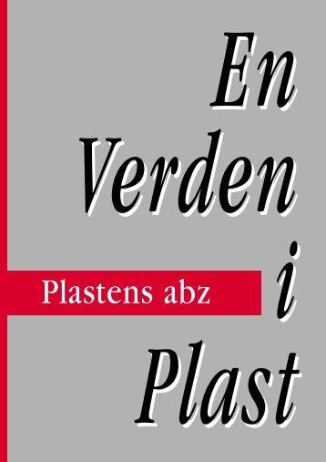 Plastens abz - Plastindustrien