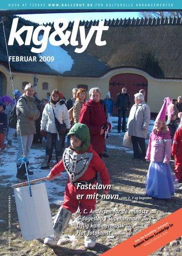 Fastelavn - Ballerup Kommune