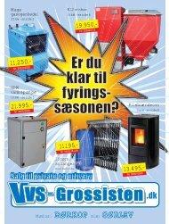 2 VVS-GROSSISTEN.DK - Salg til private og erhverv