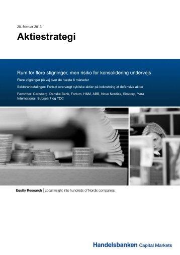 Aktiestrategi - februar 2013.pdf