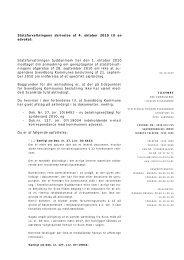 Statsforvaltningens skrivelse af 4. oktober 2010 til en advokat ...