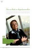 For 8-10 år siden sagde jeg klart: Uddannelse er ... - Actona - Page 4