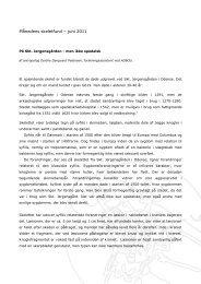 Juni 2001 - adbou.dk