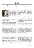 November 2011 - DHF-aarhus.dk - Page 3