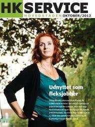 Udnyttet som fleksjobber - onlinecatalog.dk