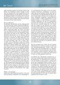 """Arbeitsunterlage """"Der Traum"""" - Seite 6"""