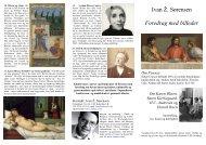 Foredrag folder izs 2.pub - Ivan Z