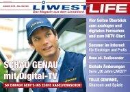 SCHAU GENAU mit Digital-Tv