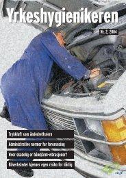 NR.2 - 2004 - Norsk Yrkeshygienisk Forening