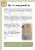 Kirkeblad nr 4 - Jerne kirke og sognehus - Page 2