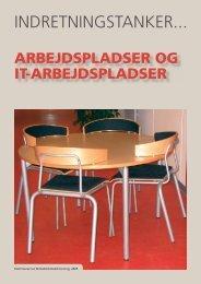 INDRETNINGSTANKER... - Kommunernes Skolebiblioteksforening