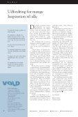 Magasinet Vold som Udtryksform - Page 2