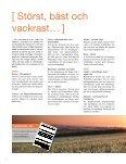 Svenska Foder ökar omsättningen med 700 miljoner kr år 2007 - Page 6