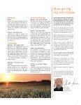Svenska Foder ökar omsättningen med 700 miljoner kr år 2007 - Page 7