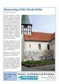 Sogneblad for Rønne - Sct. Nicolai Kirke - Page 6