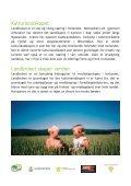Landbruket i Innlandet skaper verdier! - Page 3