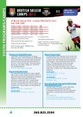 2013 Summer Activity Guide - City of Enumclaw - Page 6