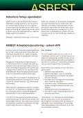 Transport og håndtering af asbest på genbrugspladser - Page 7