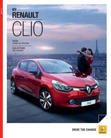 NY - Renault