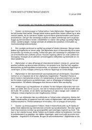 Hent situations- og trusselsvurderingen af 09. januar 2006