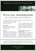 Tour de foreningsgang Månedens portræt Gorrissen ... - Paragraf - Page 2
