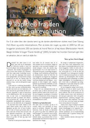 se artikel - Henrik Bøegh
