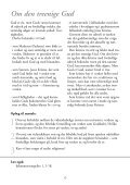 Haderslev-artiklerne 2007 - Haderslev Stift - Page 6
