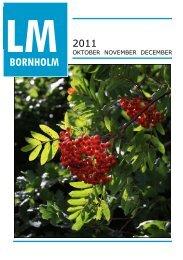 Nr. 4 2011 - Luthersk Mission Bornholm