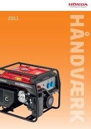 HÅNDVÆRK 2011 katalog - klik her - El fra solen