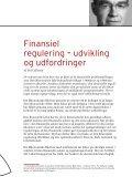 Finansiel regulering – udvikling og udfordringer - De Økonomiske Råd - Page 2