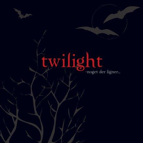 Twilight noget der ligner