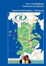 Brochuren kan hentes her som PDF-fil - Regionskontor